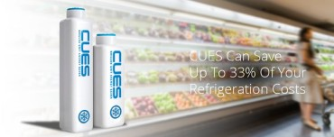 CUES – Chilled unit energy saver