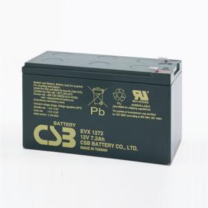 EVX Series Battery