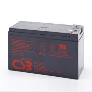 GP Series battery
