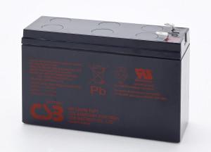 HR Series Battery