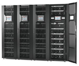 Multi Power UPS