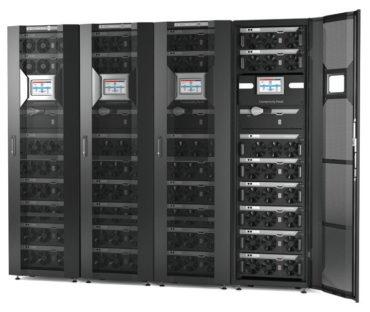 Multi Power 294 kVA