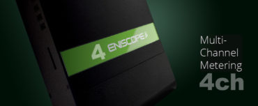 Eniscope 4 channel