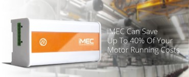Intelligent Motor Energy Controllers