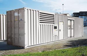 Generator AE Series