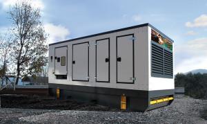 Generator WE Series