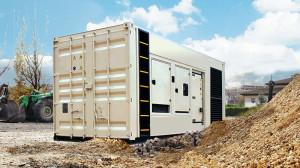 Generator WX series