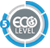 UPS classification Eco Level = 5