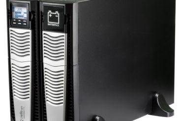 Sentinel Dual SDU 4 – 10 kVA