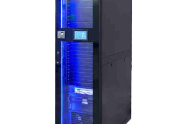 SMART SERIES MICRO-INTEGRATED DATA CENTER