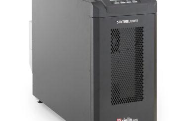 Sentinel Tower  5 – 10 kVA