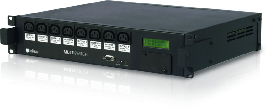 Multi Switch
